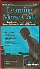 Learning Morse Code (Amateur Radio) Cat. No.…