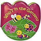 Who's in the Garden? by Garanimals