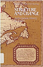 Structure And Change: An Economic History Of…