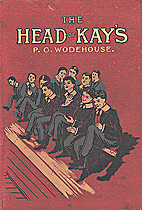 The Head of Kay's by P. G. Wodehouse