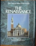Cultural Atlas of the Renaissance by C. F.…