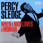 When a man loves a woman [sound recording]…