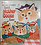 Richard Scarry's Best Mother Goose Ever…