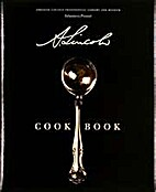A. Lincoln Cookbook, A Cookbook of Epic…
