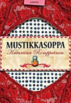 Mustikkasoppa by Katariina Romppainen