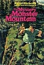 The Mystery of Monster Mountain by M. V.…