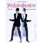 Yves Saint Laurent (The Universe of Fashion)…