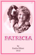 Patricia by Emilia Elliott