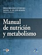 Manual de nutrición y metabolismo by Diego…