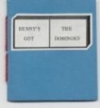 Benny's got the dominoes: An uninformed…