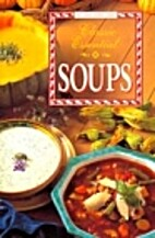 Classic Essential Soups by Anne Wilson
