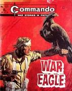 Commando # 1127