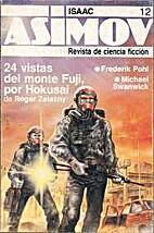 Isaac Asimov Magazine - selección 12 by…