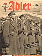 Der Adler - heft 7 - April 1941