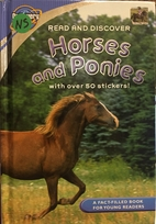 Horses and Ponies (Discovery Kids) by Janine…