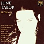 June Tabor Anthology by June Tabor