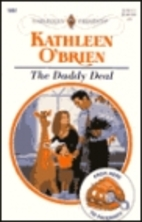 The Daddy Deal by Kathleen O'Brien