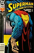 Superman: The Man of Steel #033 by Louise…