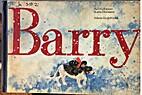Barry by Paul Nussbaumer