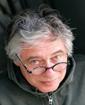 Author photo. Philippe Mats