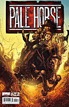 Pale Horse #4 by Michael Alan Nelson