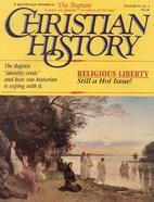 Christian History Issue 6 (Vol. IV, No. 2)