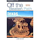 Texas Off the Beaten Path, 8th: A Guide to…