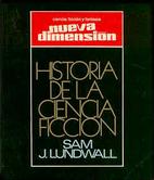 nueva dimensión - 075 by Sam J. Lundwall