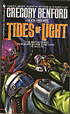 Tides of Light by Gregory Benford