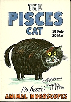 The Pisces Cat by Ian Heath