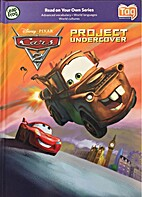 [Leap Frog Tag Reader] Cars 2: Project…