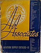 Air Associates Aviation Supply Catalog-18 by…