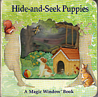 Hide-And-Seek Puppies (Magic Window) by…