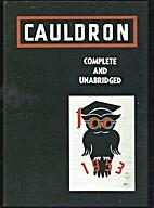 Huntington Beach Union High School Cauldron…
