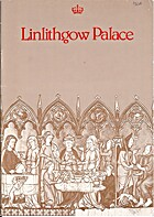 Linlithgow Palace by J. S. Richardson