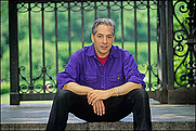 Author photo. Jon Ortner. Photo copied from the <a href=&quot;http://www.ortnerphoto.com/biocontact.html&quot; rel=&quot;nofollow&quot; target=&quot;_top&quot;>Author/Photographer's Home Page</a>.