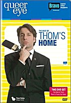 Queer Eye: The best of Thom's Home dvd