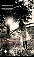 Ingewikkeld kind by Vera Marynissen