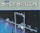 The Space Station by Kent Alexander
