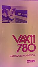 VAX11/780 Hardware Handbook 1978-79 by…