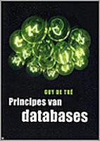 Principes van databases by Guy De Tré