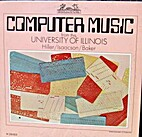 Computer Music From The University Of…