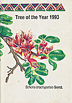 Tree of the Year 1993 by C.J. Esterhuyse