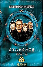 Stargate SG-1: Season 7 by Jonathan Glassner