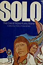 Solo: The Great Adventures Alone by Harry…