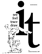 See It, Feel It, Trace It, Draw It (Second…