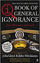 The Book of General Ignorance : The…