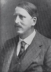 Author photo. Richard I. Best (1872-1959)