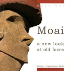 Moai : a new look at old faces by Britton L.…