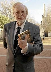 Author photo. J.M. Cabrera